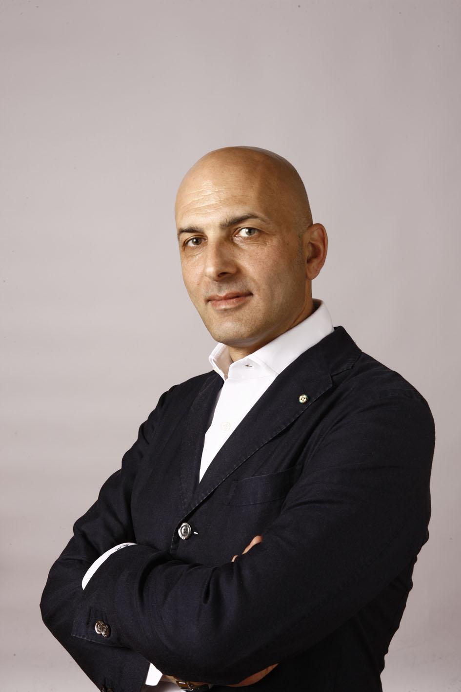 Andrea Montelpare imprenditore calzaturiero