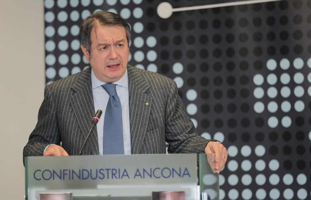 Carlo Robiglio, presidente Piccola Industria Confindustria